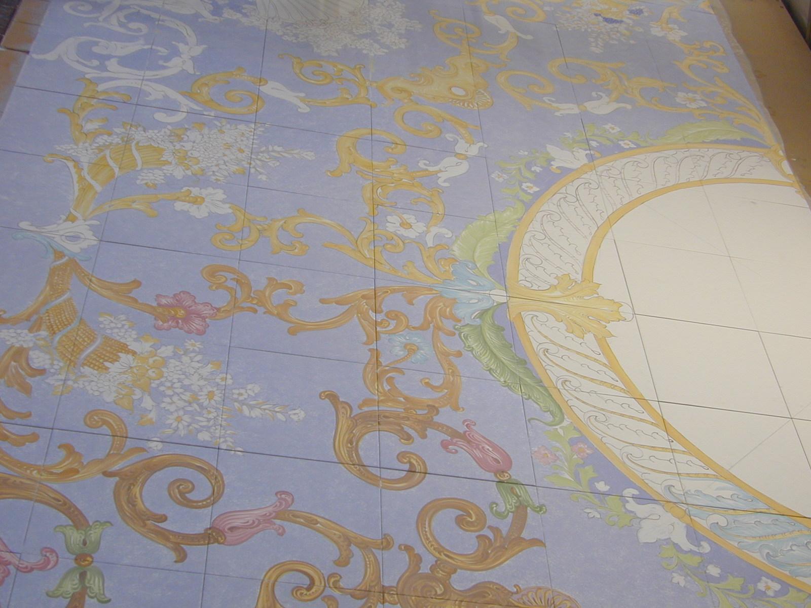 Dscn3180 « ceramiche il pavone : antica ceramica vietrese